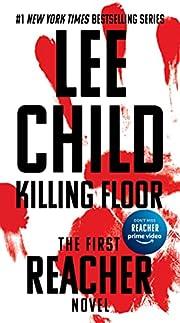 Killing Floor (Jack Reacher, Book 1) de Lee…