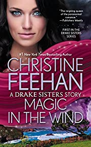 Magic in the Wind (Sea Haven: Drake Sisters…