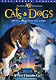 Cats & Dogs (2001 - 2010) (Movie Series)