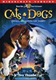 Cats & Dogs (2001) (Movie)