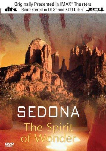 Imax Sedona the Spirit of Wonder