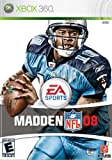 Madden NFL 08 (2007) (Video Game)