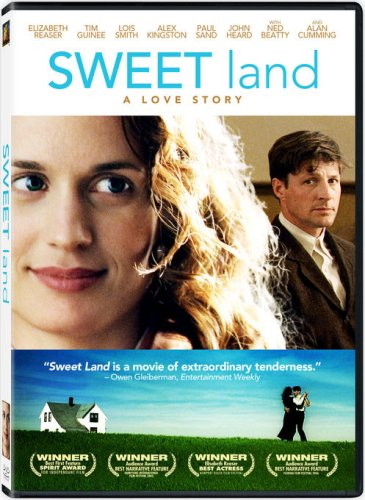 Sweet Land - A Love Story DVD