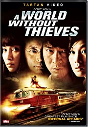 A World Without Thieves av Andy Lau