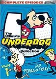 Underdog (1964 - 1973) (Television Series)
