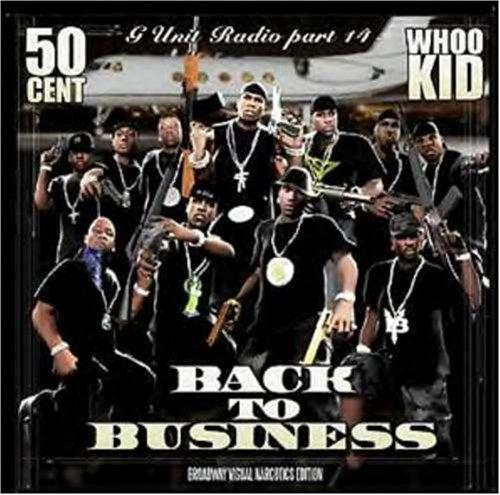 G Unit Radio, Pt. 14: Back in Business