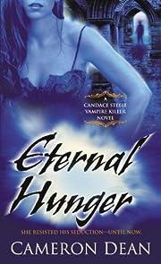 Eternal Hunger (Candace Steele Vampire…
