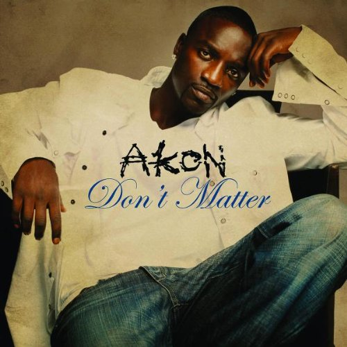Don't Matter [Germany CD]