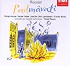 Padmavati by Albert Roussel