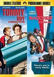 Tommy Boy/Black Sheep (Ws)