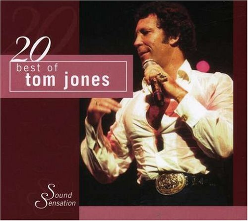 20 Best of Tom Jones