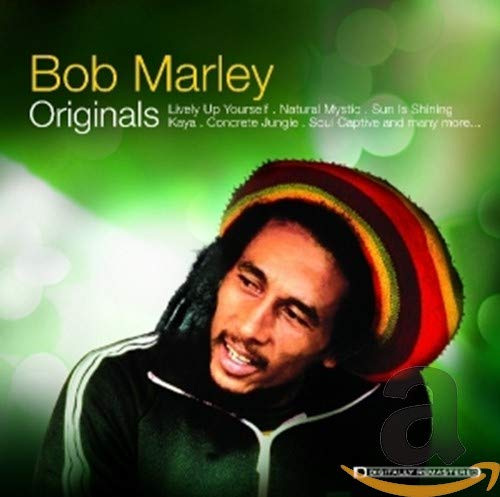 Originals: Bob Marley
