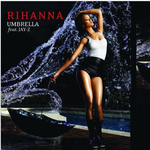 Umbrella [CD 1]
