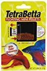 TetraBetta Floating Mini Pellets