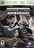 America's Army: True Soldiers (2007) (Video Game)