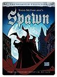 Todd McFarlane's Spawn (1997 - 1999) (Television Series)