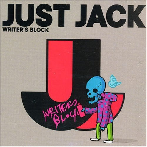 Writers Block [UK 7