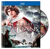 Clash of the Titans (1981) (Movie)