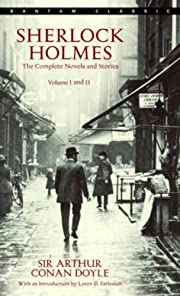 Sherlock Holmes: The Complete Novels and…