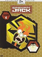 Samurai Jack: Season 4 de Randy Myers