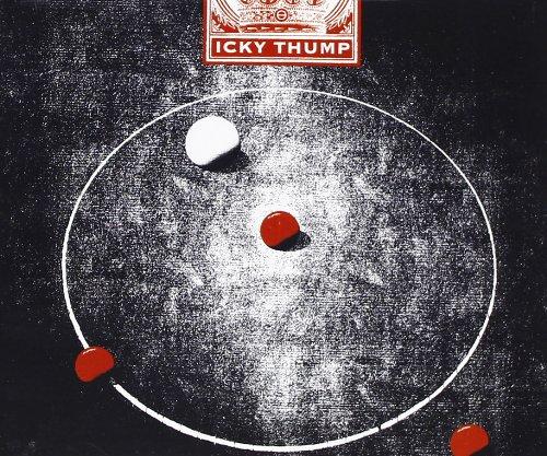 Icky Thump [UK CD]