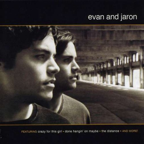 Evan and Jaron performed by Evan and Jaron