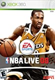 NBA Live 08 (2007) (Video Game)
