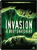 Invasion of the Body Snatchers (1978) (Movie)