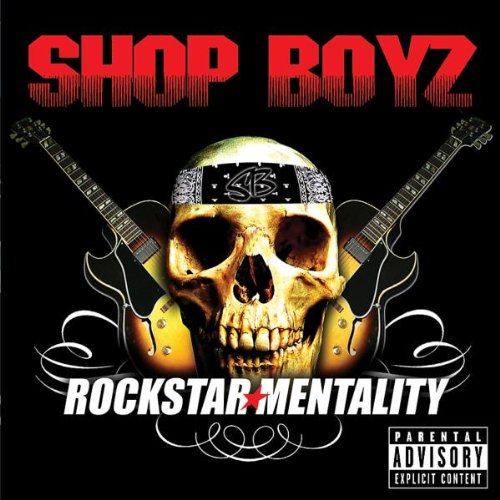 Rockstar Mentality