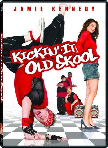 Kickin' It Old Skool DVD