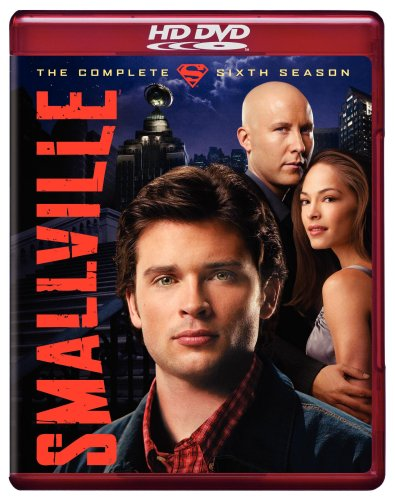 Smallville - The Complete Season 6 [HD DVD] DVD
