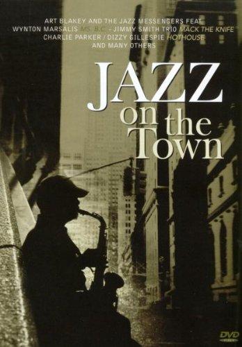 Jazz on Town