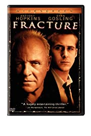 Fracture (Widescreen Edition) de Anthony…