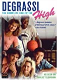 Degrassi High (1989 - 1991) (Television Series)