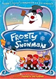 Frosty the Snowman (1969) (Movie)