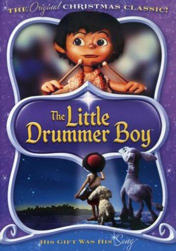Get The Little Drummer Boy On Video