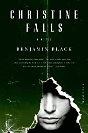 Christine Falls by Benjamin Black
