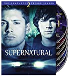 Supernatural: Pilot / Season: 1 / Episode: 1 (00010001) (2005) (Television Episode)