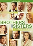 Brothers & Sisters: Where There's Smoke... / Season: 4 / Episode: 21 (00040021) (2010) (Television Episode)