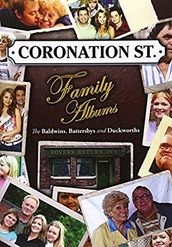Coronation Street: Family Albums