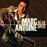 MARC ANTOINE Hi-Lo Split album cover