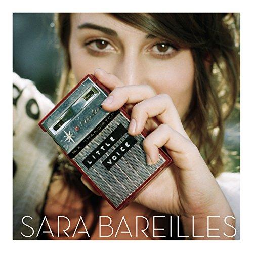 Album Cover: Little Voice