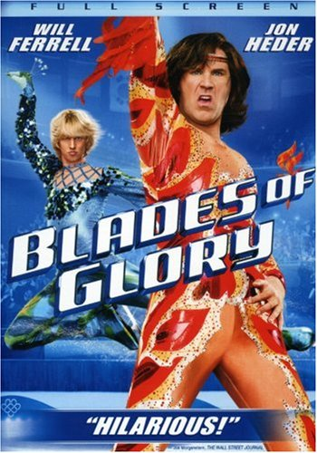 Blades of Glory  DVD