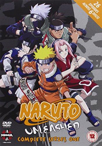 NARUTO-ナルト- シリーズ