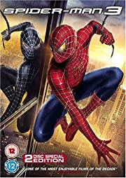 Spider-Man 3 (2-Disc Edition) [DVD] [2007]…