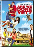 Are We Done Yet? (2007) (Movie)