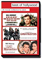 Best of Hollywood - 3 Movie Collector's…