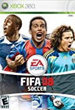 FIFA 08 (2007) (Video Game)