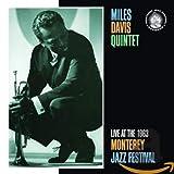Monterey Jazz Festival Live 1963