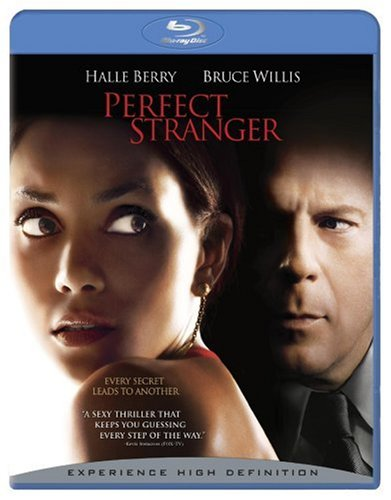 Perfect Stranger  DVD